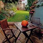 Malé velké zahrady