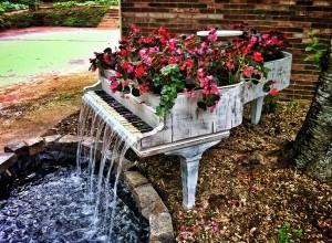 Vlastnorucne_vyrobena_zahradni_fontana